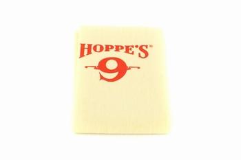 Hoppe's Cleaning  Cloth, Wax Treated Gun Cloth