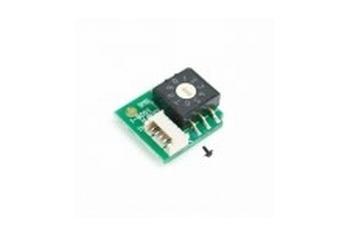 ICS MX5-P fire rounds controller