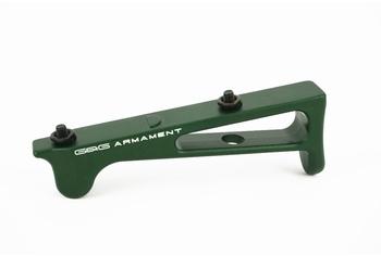 G&G 45 Degree Grip Green
