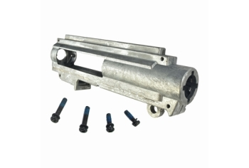 ICS EBB QD Upper Gearbox (Shell Only)