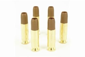 ASG Dan Wesson Cartridges Moonclip Ready (6pcs)