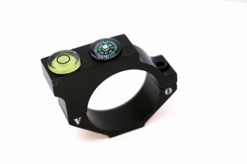 Vector Optics Offset ACD Ring W/ Compass 30mm