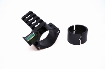 Vector Optics ACD Ring W/ Top Rail