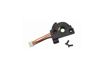 ICS MX5-P Fire Select Panel