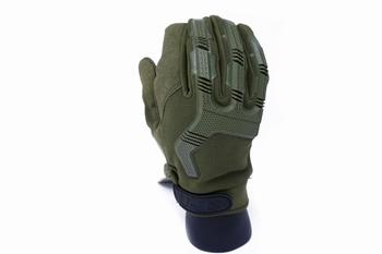 U13 High-Impact Gloves OD