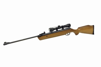 Crosman Vantage NP 4.5mm with 4x32 Scope