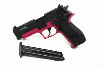 GSG Firefly Pink .22lr Hv