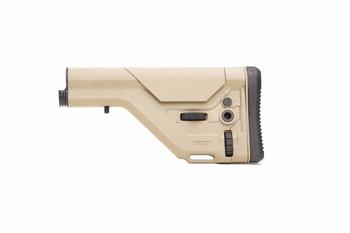 ICS UKSR Sniper Stock Tan