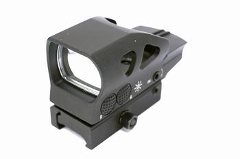 Vector Optics Rachet Gen 2