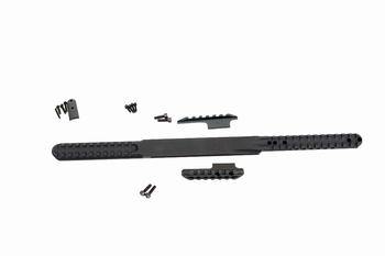 Action Army VSR-10/ KJ M700 Long Scope Rail