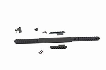 Action Army VSR-10/ KJ M700 Long Scope Rail