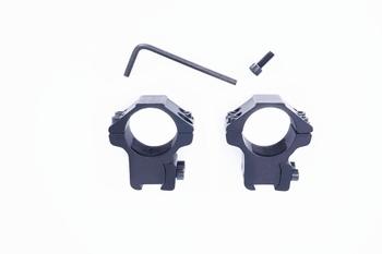 Vector Optics 11mm Rail Scope Mount 25,4mm