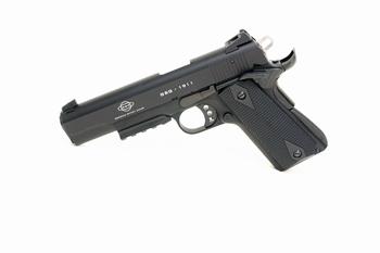 GSG 1911 AD OPS .22LR Black