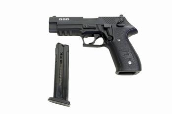GSG Firefly .22LR Black