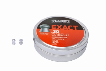 JSB Exact Diabolo 7.62/.30(44,75gr)