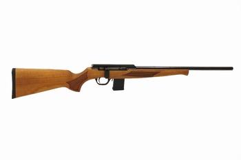 ISSC SPA22 Wood .22LR