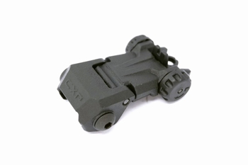 ICS CFS Rear Sight Black