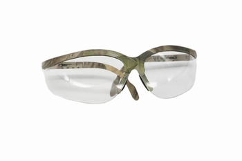 Radians Camouflage Safety Glasses