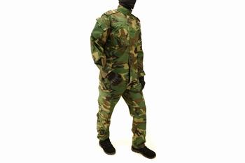 U-13 ACU Uniform Set Woodland