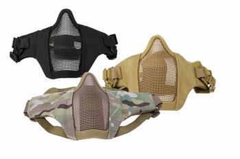 ASG Foldable Mesh Mask