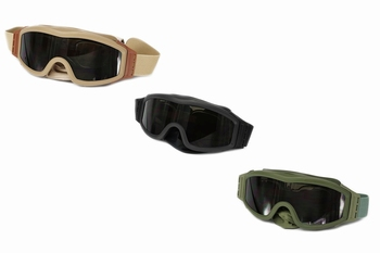 Valken Tango Thermal Lens Goggle System