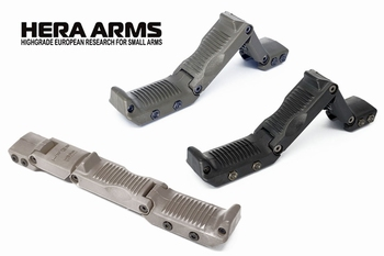 ASG Hera Arms Adjustable Front Grip