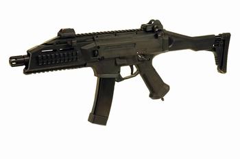 ASG CZ Scorpion EVO 3 A1 HPA