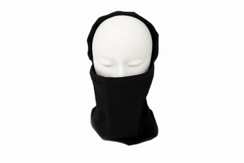 DRAGONPRO Tactical Balaclava Black