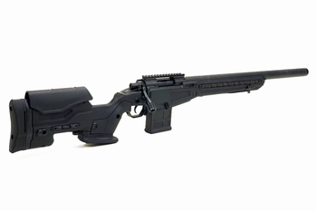Action Army AAC T10 Black