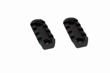 Action Army T10 Rail Set Short