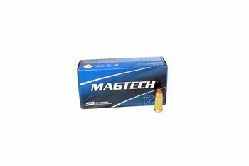 CBC/Magtech 9mm Luger - 124 grain - FMC