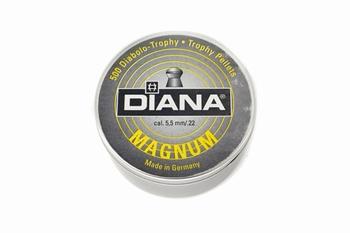Diana Diabolo Magnum 5,5mm/.22