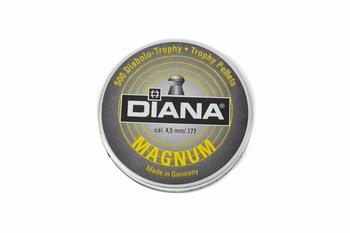 Diana Diabolo Magnum 4,5mm/.177
