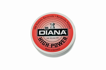 Diana Diabolo High Power 4,5mm/.177