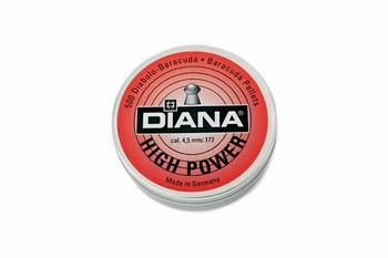 Diana Diabolo High Power 4,5mm/.177