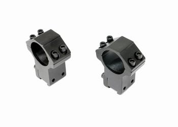 Vector Optics 11mm Rail Scope Mount 25,4mm High