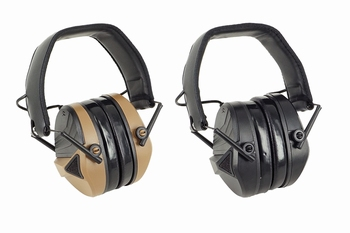 EARMOR M30 Electronic Earprotection