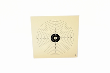 Kruger Target 14x13,5cm 1000 pieces