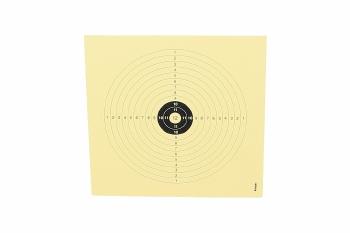 Kruger Target 14x13,5cm 1000 stuks