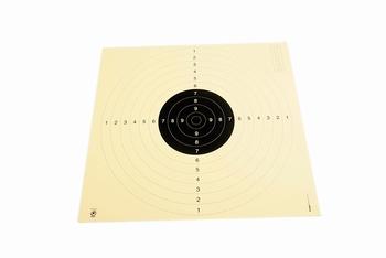 Kruger Target 52x55cm 250 stuks