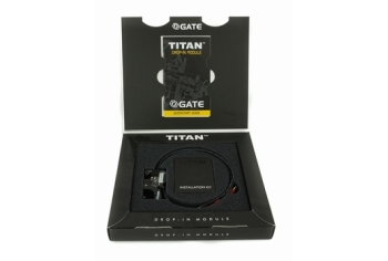 GATE TITAN V2 NGRS (Next Gen Recoil Shock) Basic Module