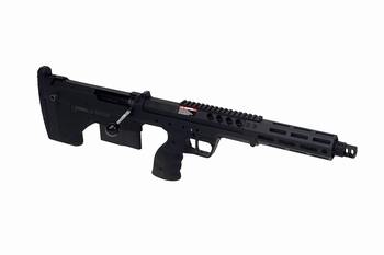 SRS A1 26 Inch Barrel Black stock (M.2018)