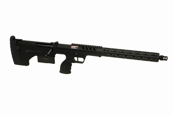 SRS A2 22 Inch Barrel Black Stock