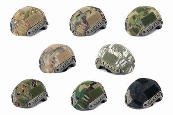 DRAGONPRO Tactical Helmet Cover