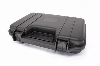 ASG Pistolcase 31x19x7cm Black