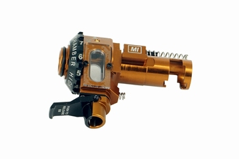 MAXX Model CNC Aluminum Hopup Chamber MI-PRO For ICS