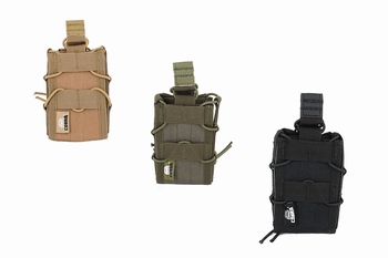 Cobra Strike Rifle Mag Pouch