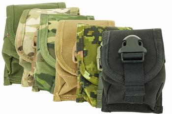 Shadow Elite Smoke Grenade Pouch