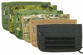 Shadow Elite Commander Map Pouch