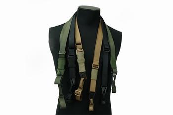 Shadow Elite 3-Point Assault Slings